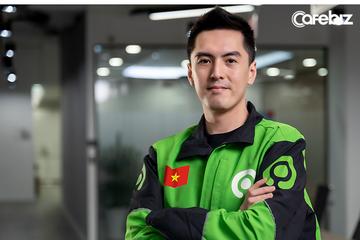 Tân TGĐ Gojek Việt Nam tiết lộ nước cờ mới khi thay đổi GoViet từ 'team đỏ' sang 'team xanh'