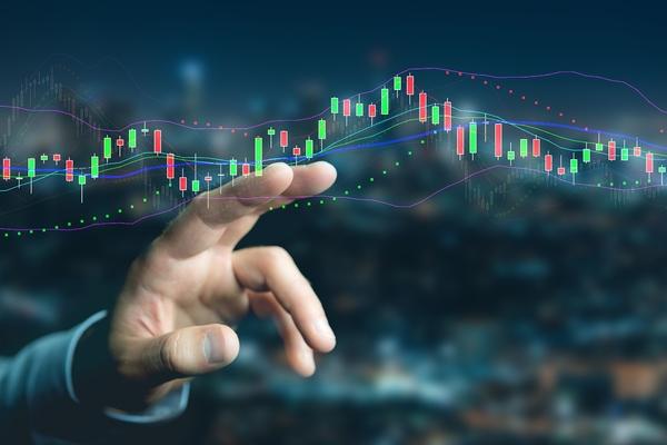 Nhiều cổ phiếu VN30 quay đầu giảm giá, VN-Index không thể giữ được sắc xanh