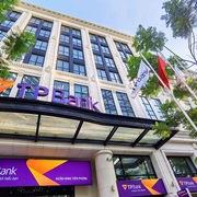 TPBank tiếp tục lọt top 4 ngân hàng tư nhân uy tín nhất Việt Nam 2020