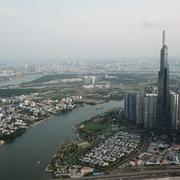 Quy hoạch thành phố ven sông