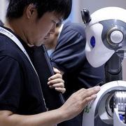 Công ty khởi nghiệp AI Trung Quốc trở về nước sau lệnh cấm của Mỹ