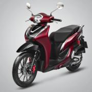 Honda SH Mode mới giá từ 53,89 triệu đồng