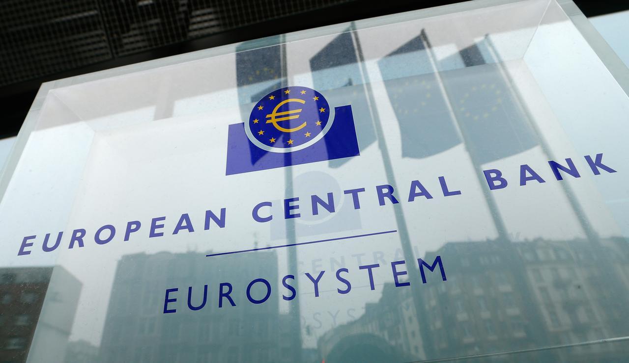 ECB giữ nguyên các lãi suất chủ chốt và chương trình mua trái phiếu