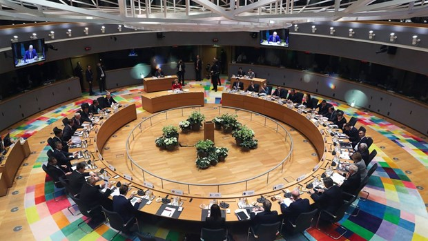 EU tổ chức hội nghị thượng đỉnh về kế hoạch phục hồi sau Covid-19