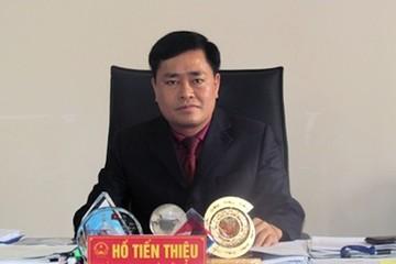 UBND tỉnh Lạng Sơn có tân chủ tịch