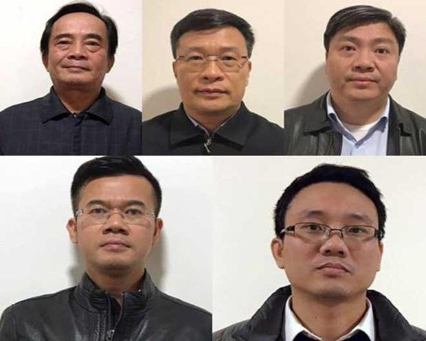 Trả hồ sơ để điều tra bổ sung vụ án xảy ra tại BIDV