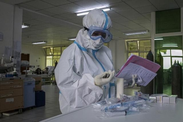Hơn 14,1 triệu người nhiễm nCoV toàn cầu