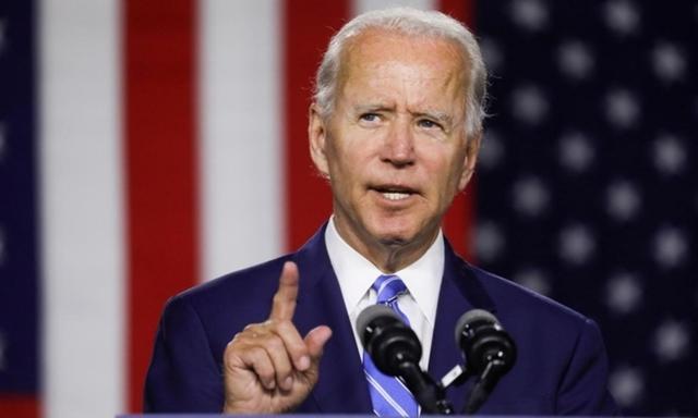 Biden cảnh báo nguy cơ Nga can thiệp bầu cử
