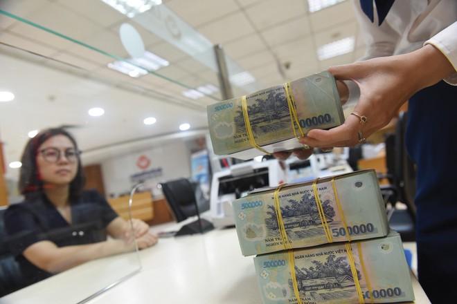 4 ngân hàng tăng lãi trên 20% trong quý II