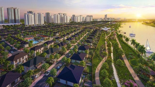 Thị trường phía Nam bắt đầu có hoạt động ra mắt, mở bán dự án trong quý III