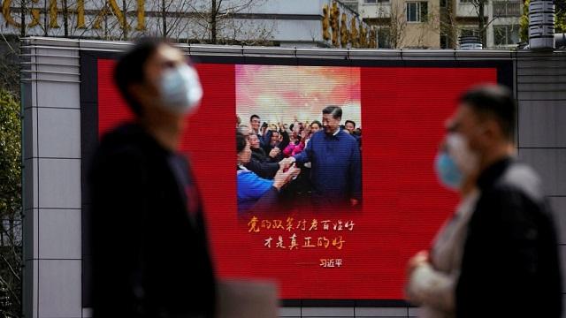 Số liệu tăng trưởng của nền kinh tế Trung Quốc 'đầy tính hư cấu'?