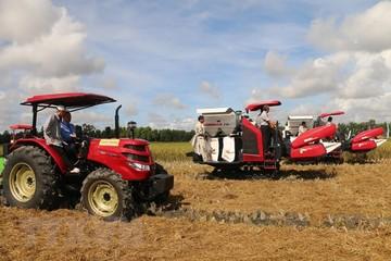 Quảng Nam: 400 tỷ đồng xây Khu phức hợp nông nghiệp công nghệ cao