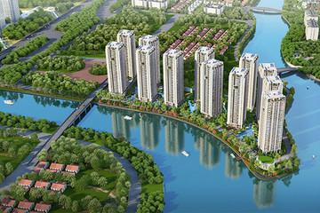 Đất Xanh đăng ký bán toàn bộ 88 triệu cổ phiếu LDG với giá tối thiểu 6.000 đồng/cp
