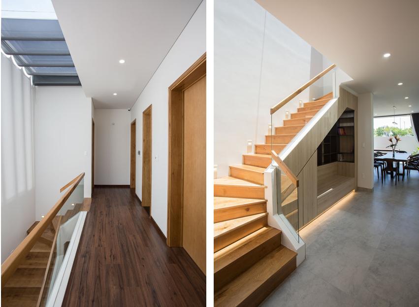 Ngôi nhà 230 m2 với phần quan trọng nhất là khu bếp và mảnh vườn nhỏ - Ảnh 12.