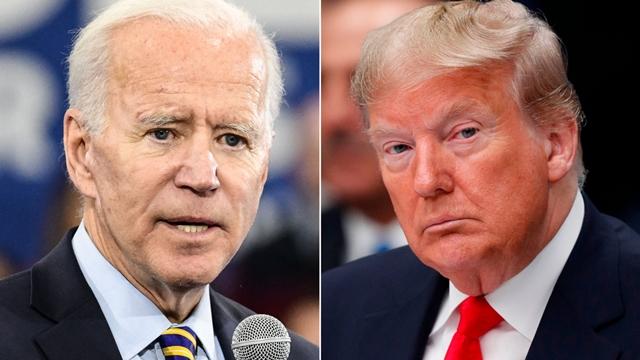 Trump: Biden không đủ năng lực lãnh đạo, sẽ 'phá hủy Mỹ' nếu đắc cử