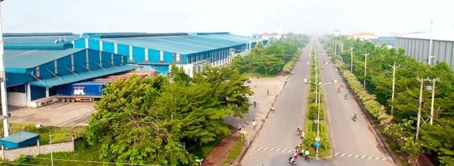 Khu công nghiệp Tín Nghĩa báo lãi quý II tăng 21%