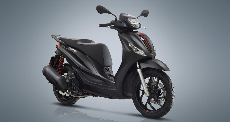 Những mẫu xe máy mới ra mắt thị trường Việt trong năm 2020