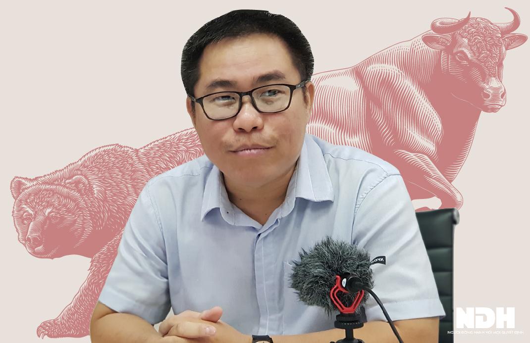 Ông Phan Dũng Khánh: Một lần đầu tư sai, 8 năm ròng rã làm đủ nghề trả nợ