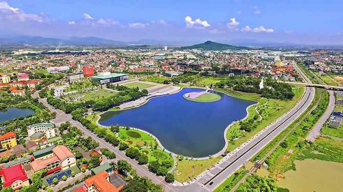 Bất động sản Hòa Bình, Quảng Ninh, Vĩnh Phúc được quan tâm nhất phía Bắc