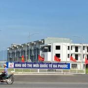 Đà Nẵng muốn 'giải cứu' đại dự án Đa Phước