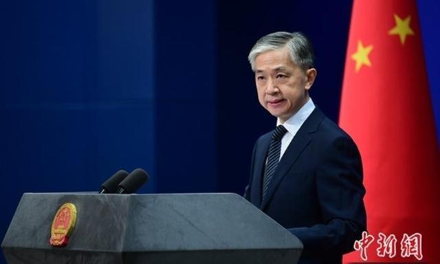 Trung Quốc cảnh báo Anh không 'sai lầm' về Hong Kong