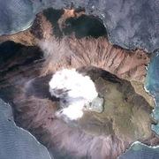 Công bố phát minh về hệ thống cảnh báo núi lửa phun trào