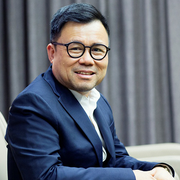 Ông Nguyễn Duy Hưng: Phải biến thị trường chứng khoán thành nơi giữ tài sản