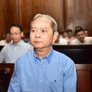 Đề nghị khai trừ Đảng cựu Phó Chủ tịch TP HCM Nguyễn Hữu Tín