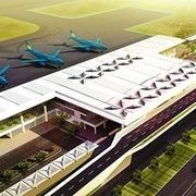 Cần 8.014 tỷ đồng xây mới sân bay Quảng Trị