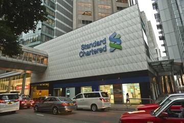 Ca mắc Covid-19 tăng mạnh, nhiều ngân hàng ở Hong Kong đóng cửa