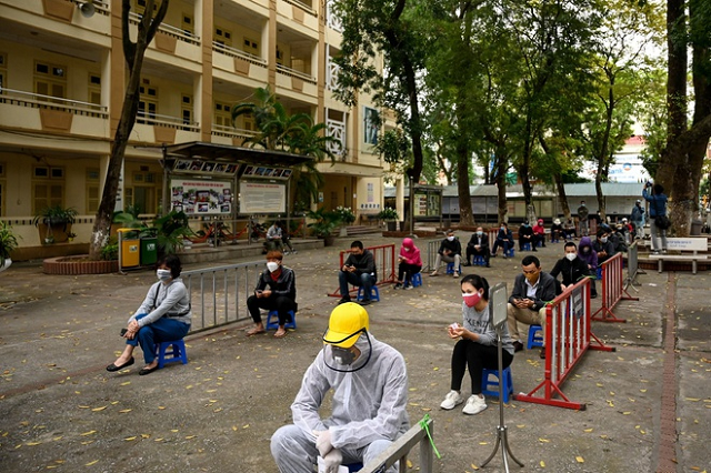 Báo Anh khen ngợi sức hấp dẫn của Việt Nam với giới đầu tư