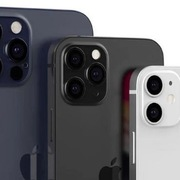 Apple giới thiệu 'OLED tích hợp cảm ứng' cho iPhone 2021
