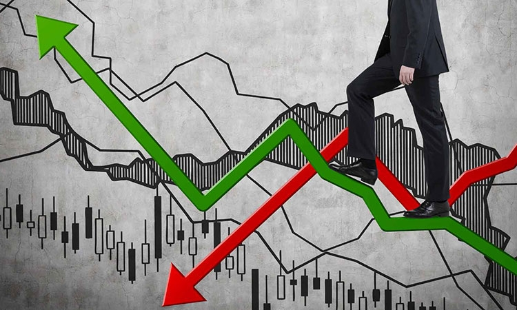 Lực mua dâng cao cuối phiên, VN-Index lấy lại sắc xanh