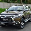 """<p class=""""Normal""""> <strong>Mitsubishi</strong></p> <p class=""""Normal""""> Mitsubishi Việt Nam tiếp tục giảm giá cho nhiều mẫu xe, trong đó Pajero Sport phiên bản Diesel 4x2 MT có mức ưu đãi là 92,5 triệu đồng; bản Diesel 4×2 AT giảm 72 triệu đồng; Gasoline 4×2 AT Premium giảm 60 triệu đồng. Mirage ưu đãi 20-30 triệu đồng; Outlander 2.4 CVT Premium giảm 51,5 triệu đồng. (Ảnh: <em>Mitsubishi</em>)</p>"""