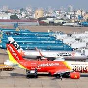 Đề xuất hỗ trợ toàn ngành hàng không