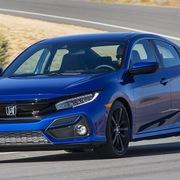 Honda Civic thế hệ mới ra mắt vào đầu 2021