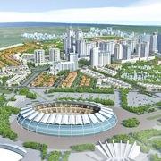 Ông Nguyễn Đức Chung: Quy hoạch Hòa Lạc hơn 17.200 ha trở thành một trong 5 đô thị vệ tinh lớn của Hà Nội