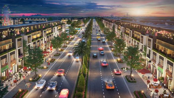 Đất Xanh có quý lỗ đầu tiên sau hơn 3 năm, dòng tiền tiếp tục âm do dồn vốn vào dự án tại Long Thành