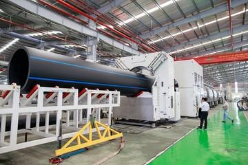 Trích lập dự phòng các khoản phải thu, Nhựa Tiền Phong báo lãi quý II giảm 13%