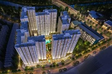 Nam Long lãi quý II giảm 43%, có hơn 1.700 tỷ đồng người mua trả trước