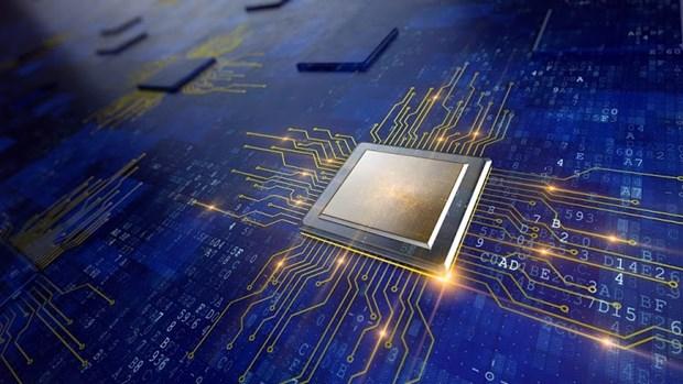 Trung Quốc đầu tư nhiều nhất thế giới vào thiết bị chế tạo chip nhớ