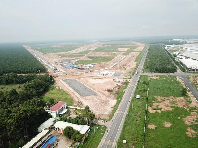 Dự án sân bay Long Thành: Đồng Nai bỏ khu tái định cư Bình Sơn