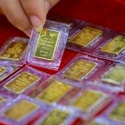 Giá thu mua vàng tại 5 hệ thống lớn vượt 52 triệu đồng/lượng