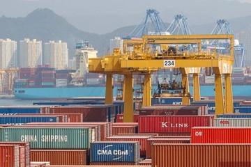 Hàn Quốc tăng trưởng kinh tế thấp nhất kể từ năm 1998