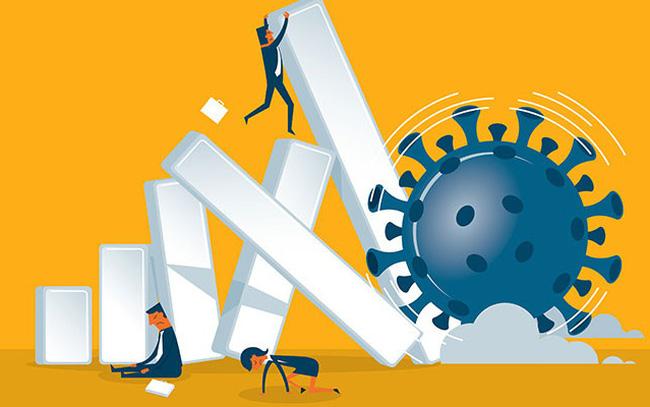 Đầu mùa báo cáo, nhiều doanh nghiệp đã báo lỗ từ vài trăm đến cả nghìn tỷ đồng chỉ trong quý II