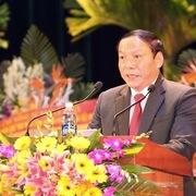 Chủ tịch HĐND tỉnh Quảng Trị làm Thứ trưởng Văn hóa, Thể thao & Du lịch