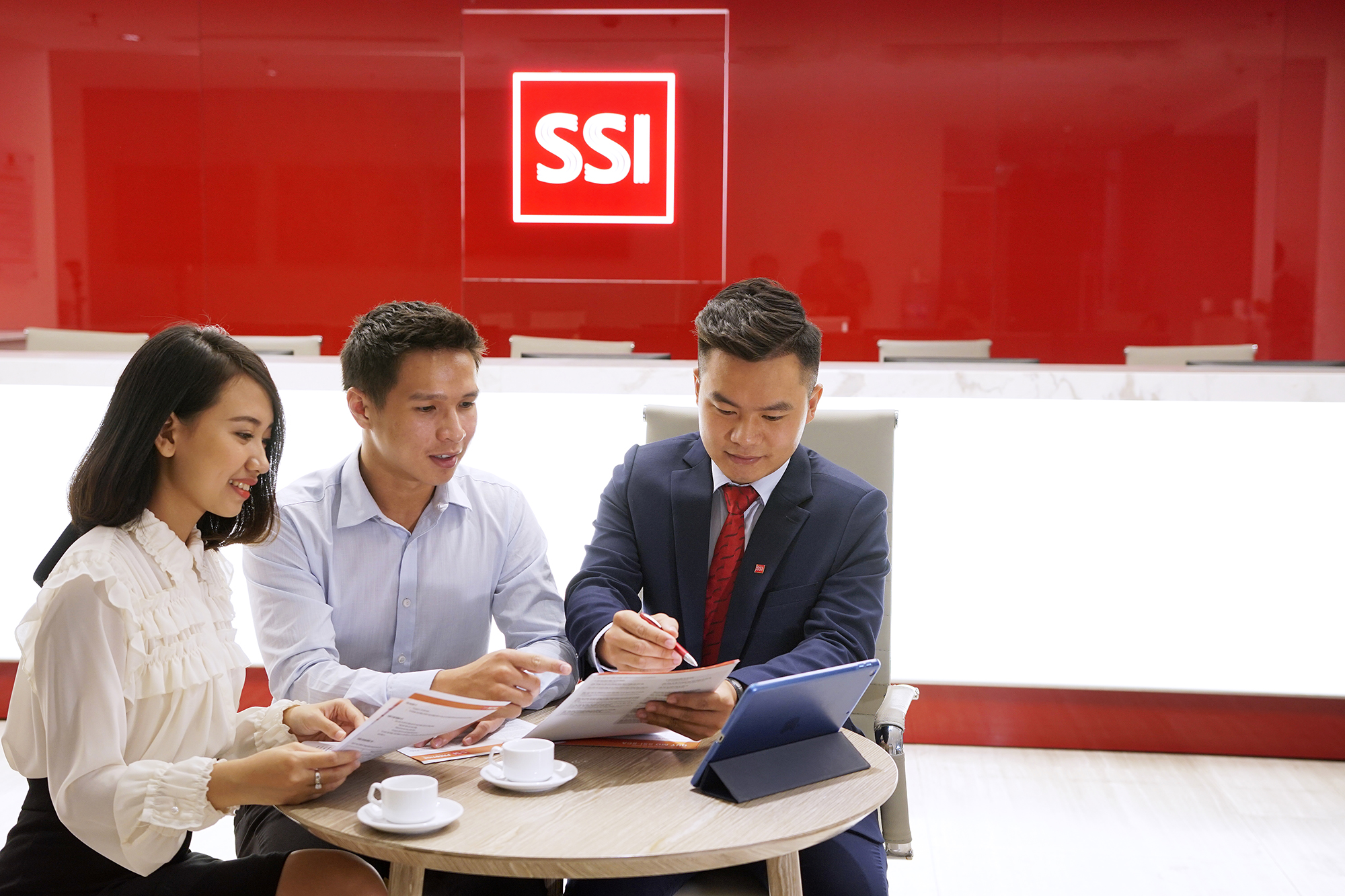 ETF SSIAM VN30 được cấp giấy phép lập quỹ