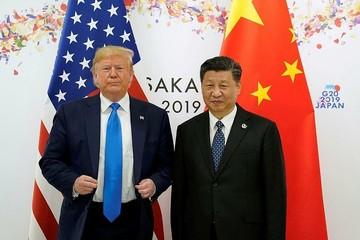Căng thẳng Mỹ - Trung có thể thay đổi trật tự kinh tế toàn cầu