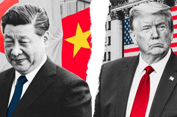 Trung Quốc có thể trả đũa Mỹ thế nào sau vụ đóng cửa lãnh sự quán