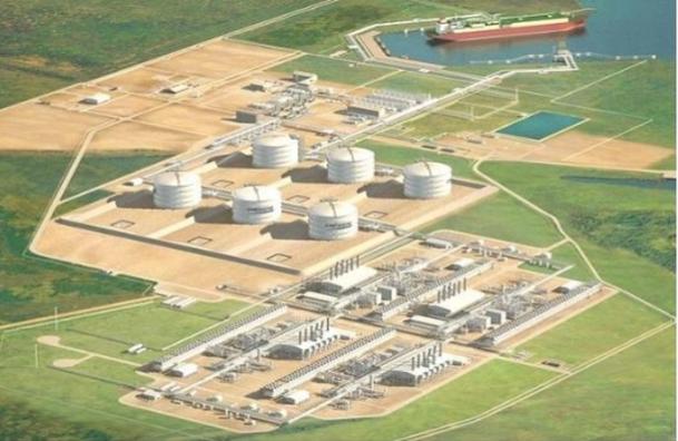 T&T Group của 'bầu Hiển' muốn đầu tư 3,5 tỷ USD làm tổ hợp điện khí LNG Vũng Áng 3